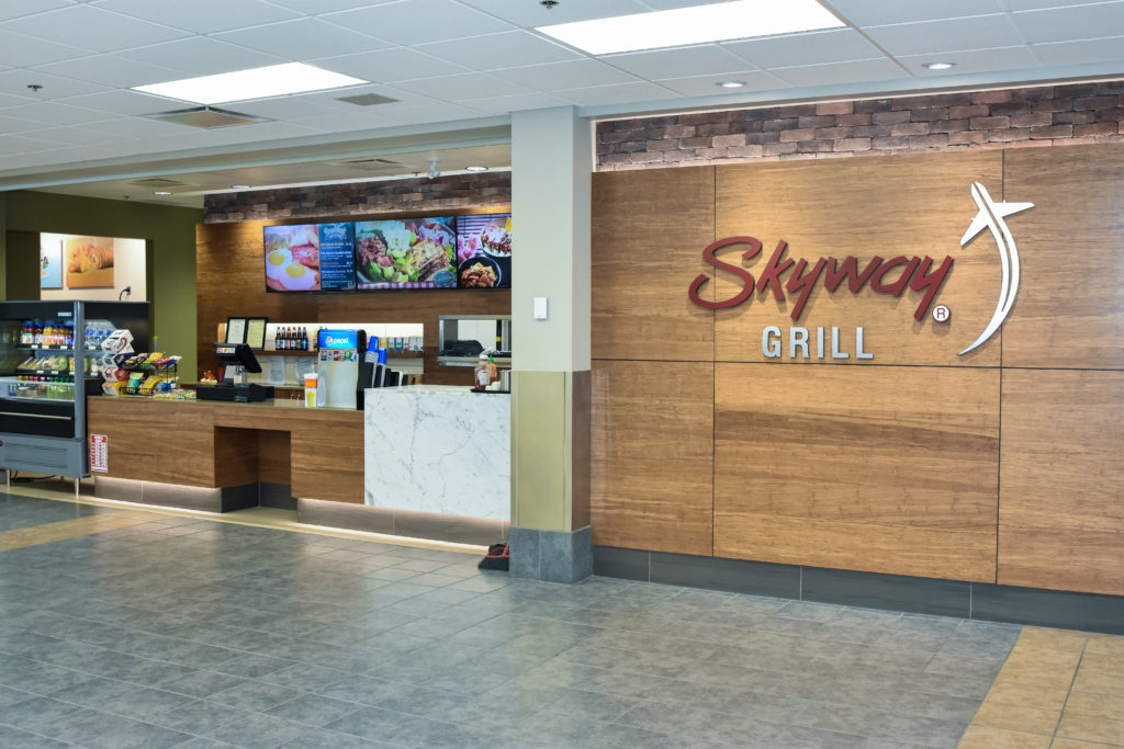 Restaurant Skyway